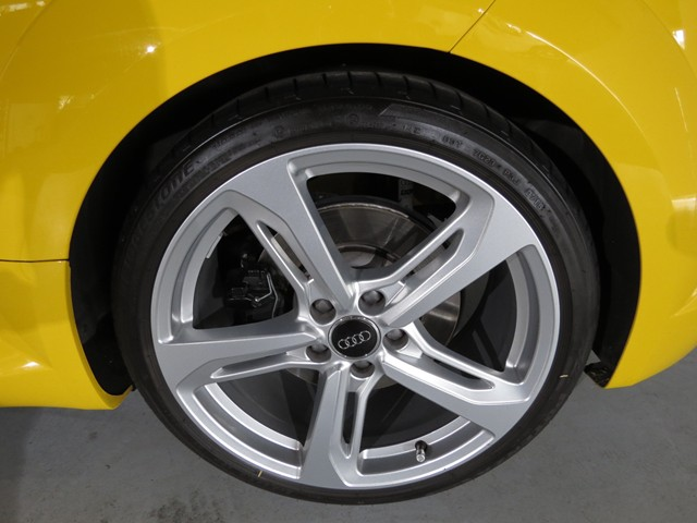 2016 Audi TTS 2.0T quattro – Stock #D1770230
