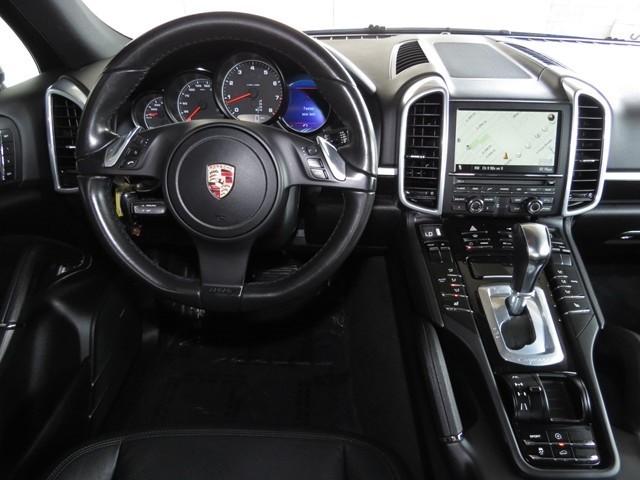 2012 Porsche Cayenne  – Stock #D1770520A