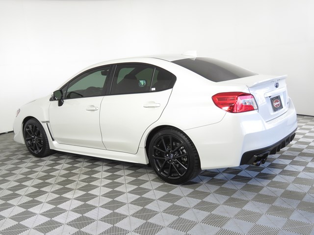 Used 2020 Subaru WRX Limited