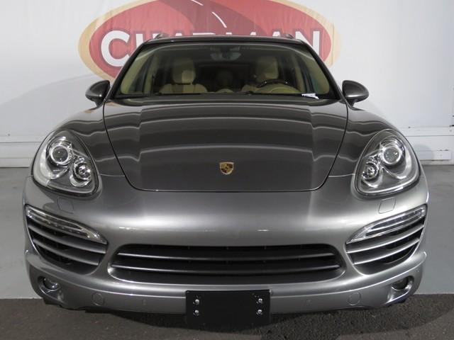 Used 2013 Porsche Cayenne Diesel In Tucson Az Stock