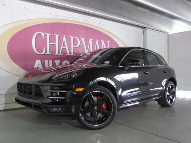 Browse Macan Inventory