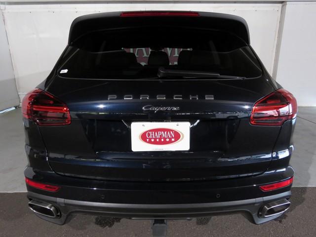 2016 Porsche Cayenne  – Stock #P1601860