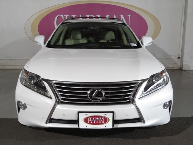 Used 2015 Lexus RX 350 for sale Stock P