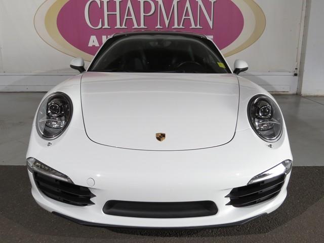 2014 Porsche 911 Carrera – Stock #P1670310