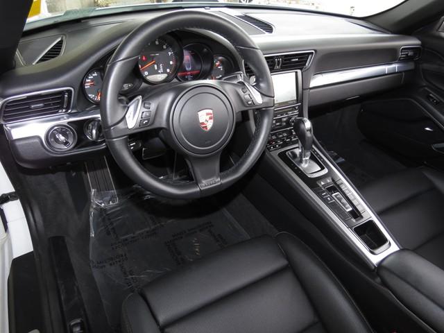 2014 Porsche 911 Carrera – Stock #P1670320