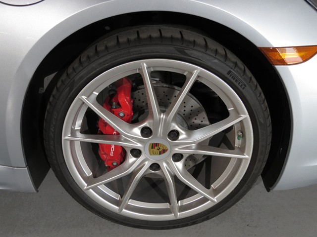 2017 Porsche 718 Boxster S – Stock #P1700170
