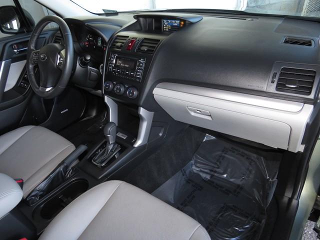 2015 Subaru Forester AWD – Stock #P1700390A