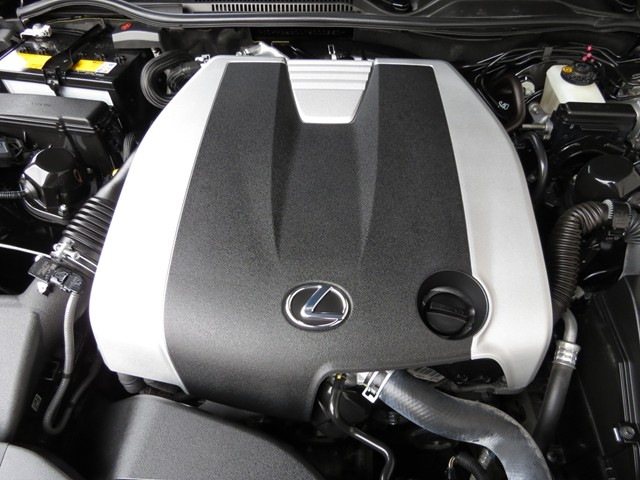 2015 Lexus RC 350  – Stock #P1700840A