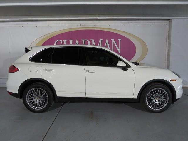 2012 Porsche Cayenne  – Stock #P1701040A