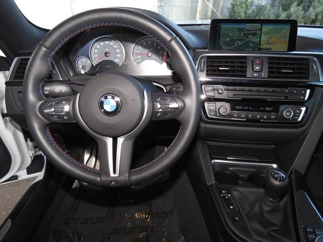 2016 BMW M4  – Stock #P1701080A