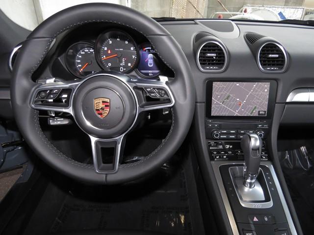 2017 Porsche 718 Cayman  – Stock #P1701210