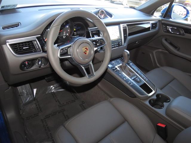 2017 Porsche Macan  – Stock #P1701250