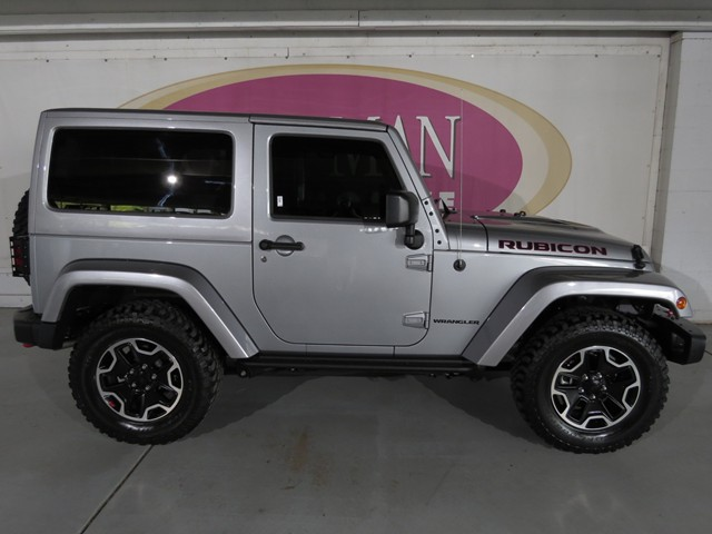 used 2015 jeep wrangler rubicon hard rock edition for sale stock p1701460a mercedes benz of. Black Bedroom Furniture Sets. Home Design Ideas