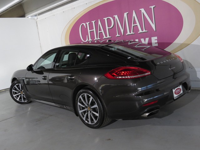 2015 Porsche Panamera  – Stock #P1770020