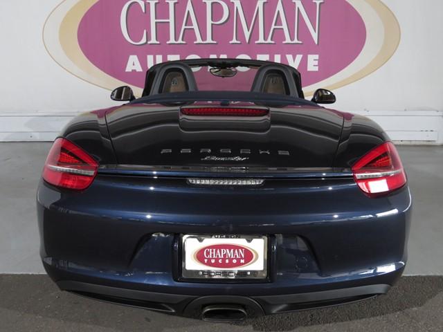 2014 Porsche Boxster  – Stock #P1770030
