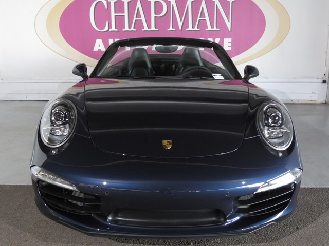 2013 Porsche 911 Carrera S – Stock #P1770050