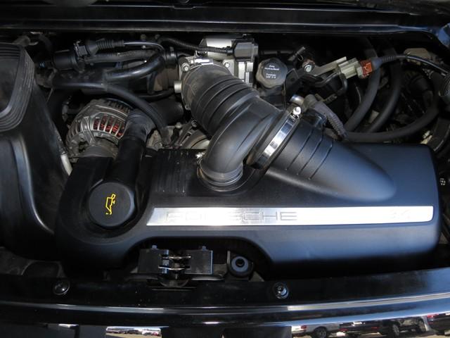 2006 Porsche 911 Carrera – Stock #P1770200