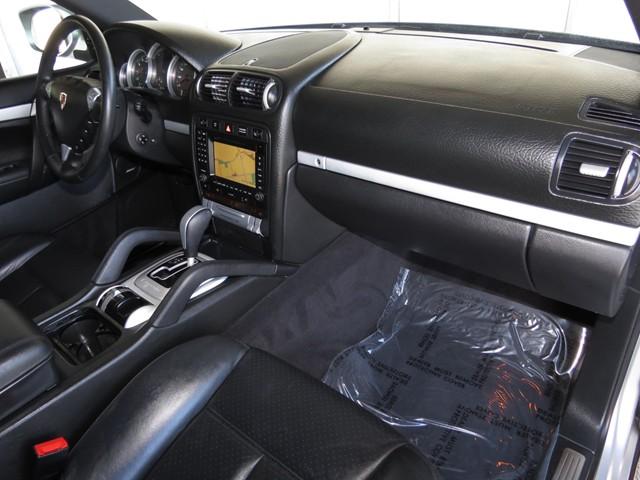 2008 Porsche Cayenne S – Stock #P1770230A