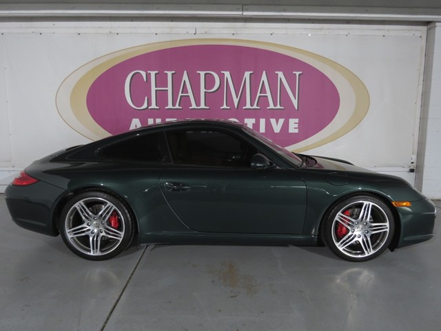 2009 Porsche 911 Carrera S – Stock #P1770410