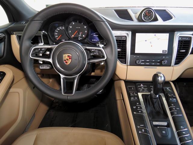 2017 Porsche Macan S – Stock #P1770460
