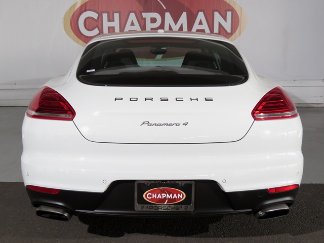 used 2016 porsche panamera 4 edition for sale stock p1771200 mercedes benz of tucson. Black Bedroom Furniture Sets. Home Design Ideas