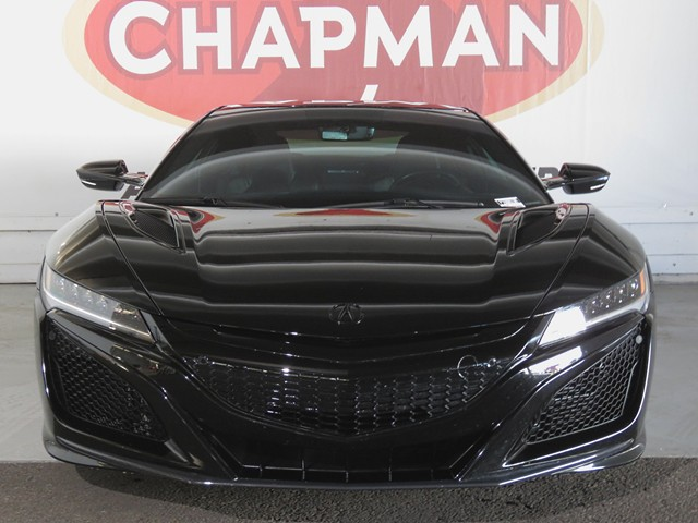 Used 2017 Acura Nsx Sh Awd Sport Hybrid For Sale Stock