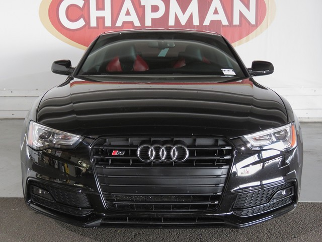 used 2016 audi s5 3 0t quattro prem plus for sale stock. Black Bedroom Furniture Sets. Home Design Ideas