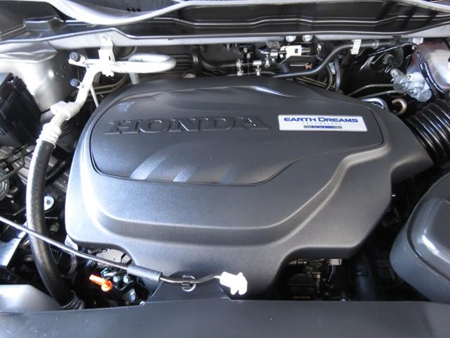Used 2018 Honda Odyssey Elite For Sale Stock P1801200b