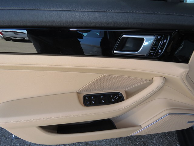 Certified Pre-Owned 2019 Porsche Panamera 4 E-Hybrid