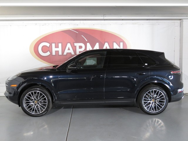 Certified Pre-Owned 2019 Porsche Cayenne