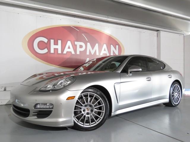 Used Porsche Phoenix Arizona Chapman Az