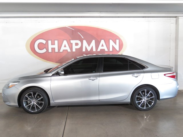 Used 2016 Toyota Camry XSE