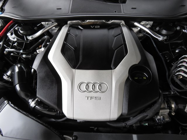 2019 Audi A7 3.0T quattro Prem Plus