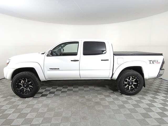 Used 2011 Toyota Tacoma PreRunner Crew Cab
