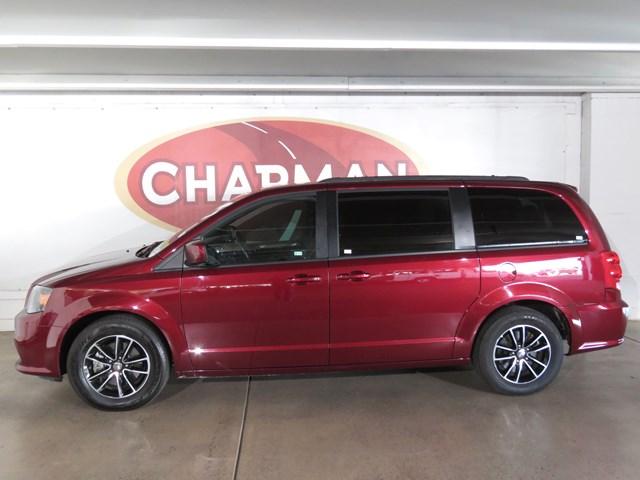 Used 2018 Dodge Grand Caravan GT