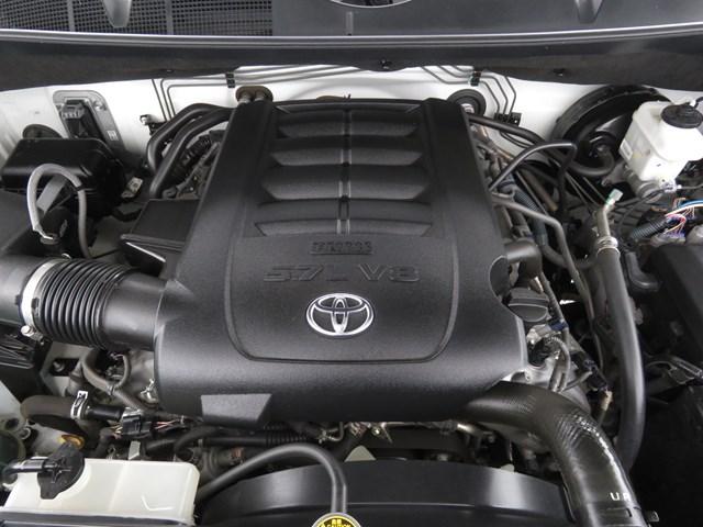 2016 Toyota Tundra SR5 Crew Cab