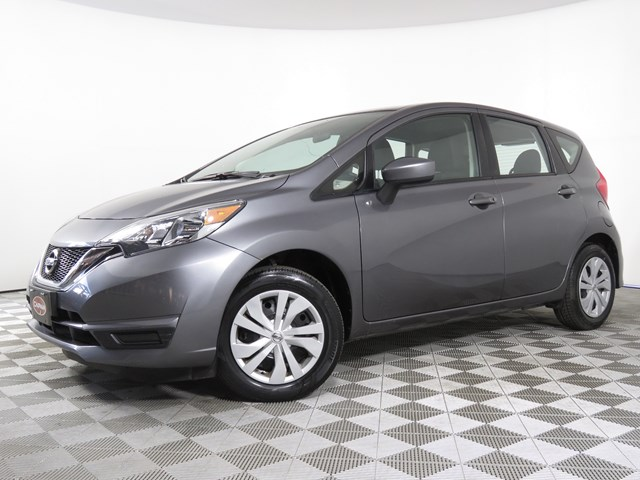Used 2018 Nissan Versa Note SV