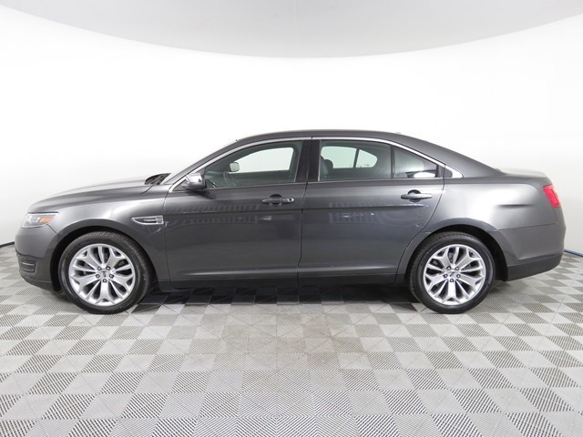 Used 2019 Ford Taurus Limited