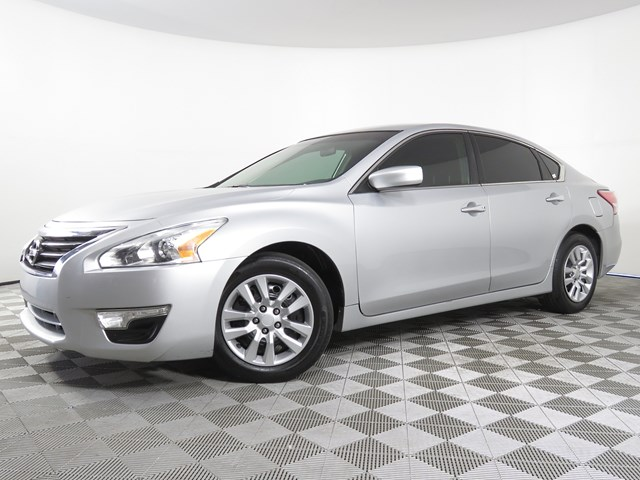 Used 2013 Nissan Altima 2.5 S