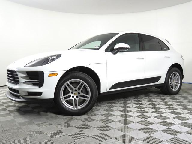 Used 2020 Porsche Macan