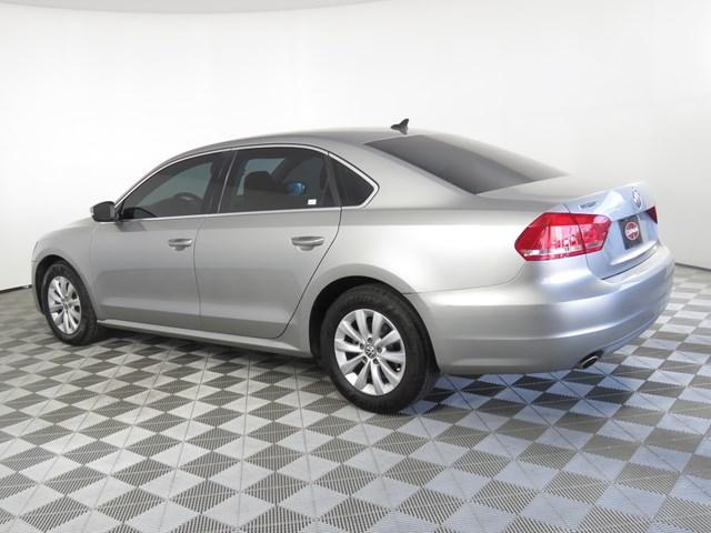 Used 2013 Volkswagen Passat SE PZEV