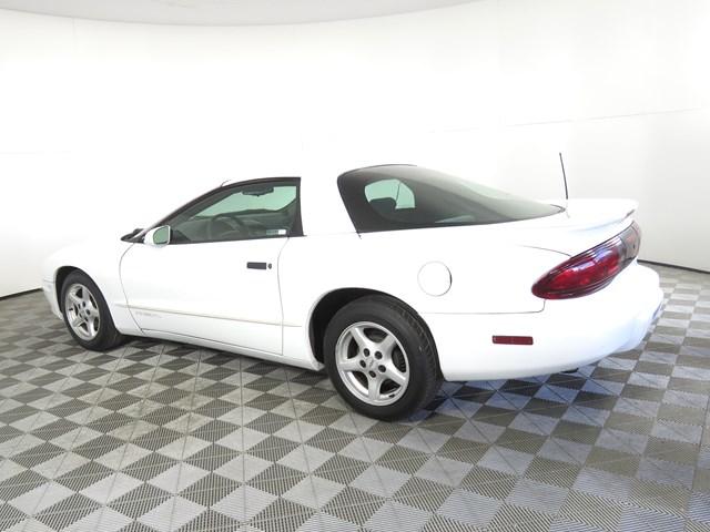 Used 1997 Pontiac Firebird