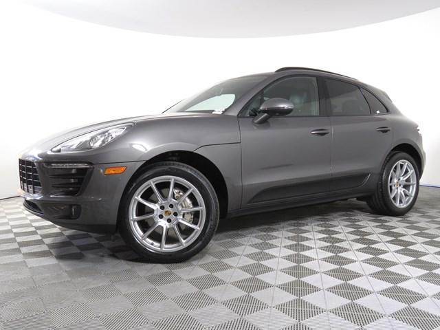 Used 2018 Porsche Macan S