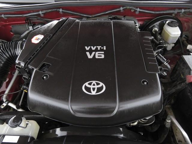 2007 Toyota Tacoma PreRunner Crew Cab