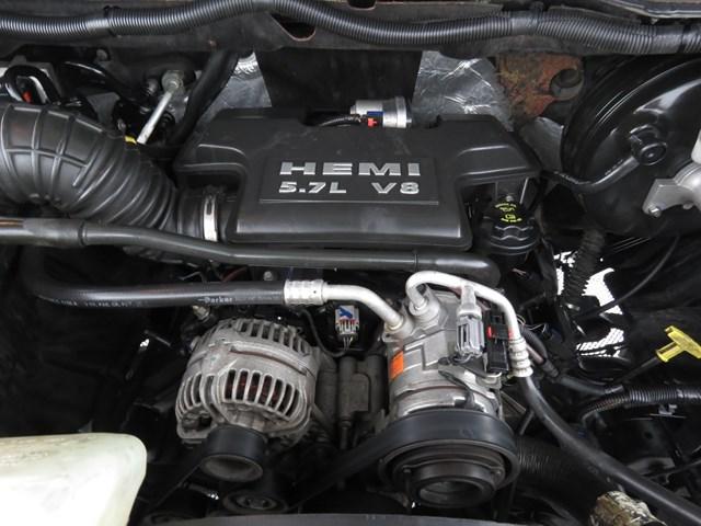 2006 Dodge Ram 2500 Laramie Crew Cab