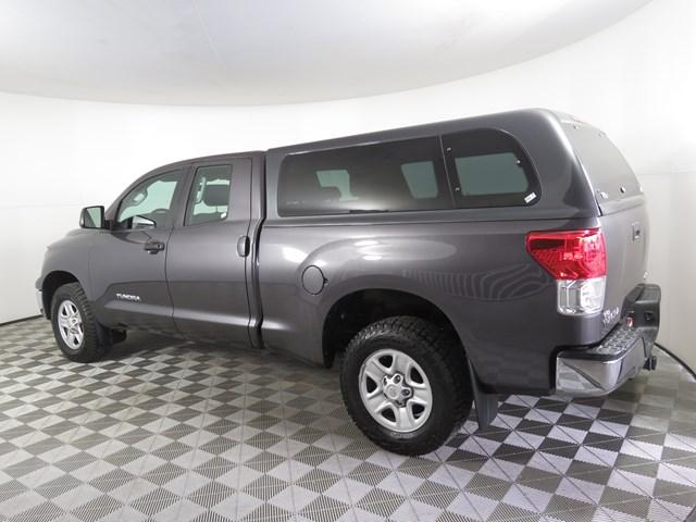 2011 Toyota Tundra Grade Crew Cab