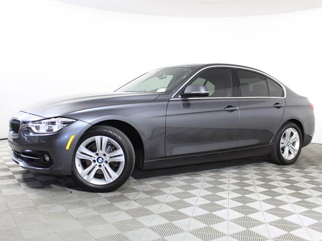 2018 BMW 3-Series 330i