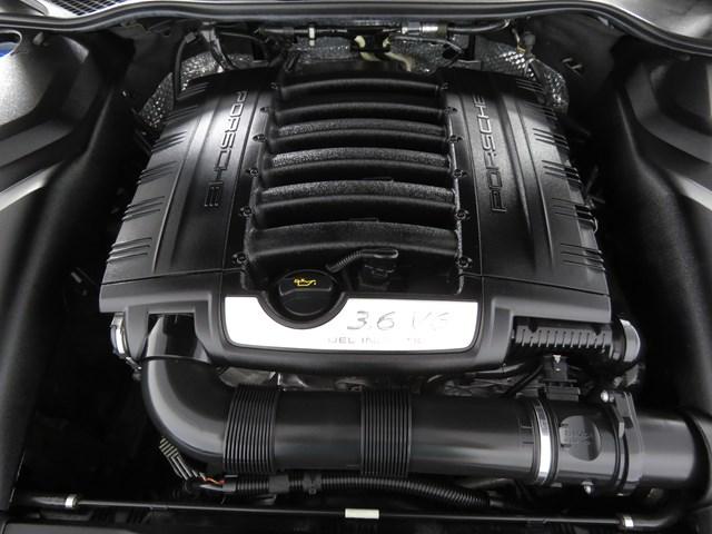 Used 2016 Porsche Cayenne