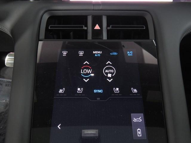 New 2021 Porsche Taycan Turbo