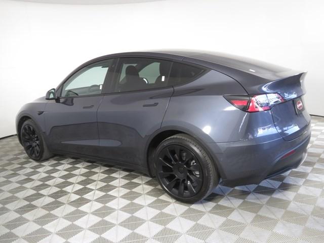 2020 Tesla Model Y Long Range